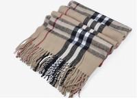 Classic plaid scarf high quality women's scarves 180*70cm