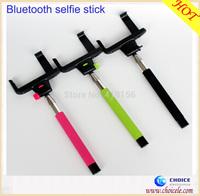 Z07-5 Wireless mobile phone monopod,selfie stick