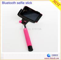 Bluetooth camera mulitfunction monopod
