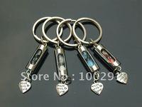 wholesale charm pendant  sandyglass key chian