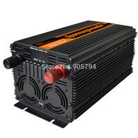 off grid  modified sine wave power Inverters  DC 12v  to AC 110V 220v 230V  converters 4000w  peaking 2000w