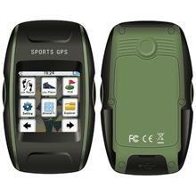 2014 Pocket Sports outdoor GPS for Riding vehicle gps handheld  sports gps outdoor navigation(China (Mainland))