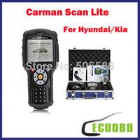 2014 Top Sales Carman Scan Lite For Hyundai/Kia Especially for Korea Cars Diagnotic Interface DHL Free Shipping
