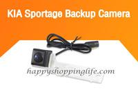 Car Rearview Camera for Kia Sportage (2011-2012)  Forte Cerato 2013 with Night Vision Waterproof-Kia Forte Reverse Backup Camera