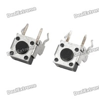 Replacement LB RB Bumper Button for Xbox 360 Wireless Controller