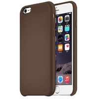 "TOP Quality Luxury  Leather Case for iPhone 6 6S cases 4.7"" back Cover for iphone6 genuine leather cover Fo riphone6"