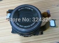 Original lens camera parts for Canon sx240 sx260 SX270 SX275 SX280 lens with CCD ZOOM