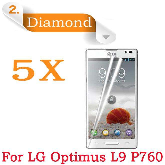 5X Новый Для LG Optimus L9 4.7