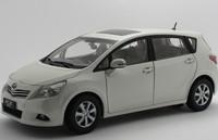 Alloy 1:18 Limited edition FUV EZ VERSO car models