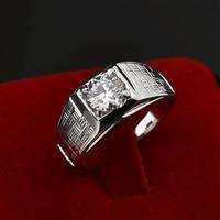 Top quality Italina Rigant 18K Platimun Plated Rings