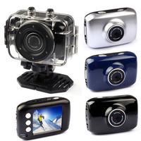 New 720 HD Sport DV Helmet Action Digital Video Waterproof Camera Camcorder Jecksion