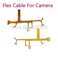 2PCS Back Flex Cable for Nikon S200 S210 S230 S220 Lens Zoom unit Replacement Part