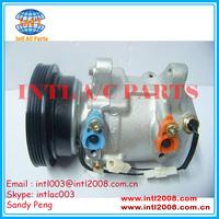 DKV14C compressor Palio Sentra B12 Pintara U12 KA24E OEM#92600-84A00 92600-84A10