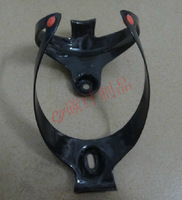 Ultra-light full carbon fiber bottle cages top / bike bottle cages hold  free shipping