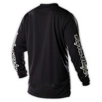 2014Newest Troy Lee Designs GP Downhill Bike Jersey BMX DH MTX Moto Cycling Shirt Clothing For Men Free Shipping