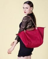 ZH0979 High quality Large Handbags Brand New 2014 women messenger leather mom handbags bag Shopping Hand Nylon shoulder bags