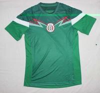 2014 Brazil World Cup Mexico RMARQUEZ AQUINO CHICHARITO R.JIMENEZ kids soccer jerseys, Children Football jerseys