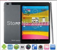 Cube Talk9X MTK8392 Octa Core 3G Android Tablet PC 9.7 inch Retina 16GB 2048x1536 ROM WCDMA 900 GPS 10000mAh Battery