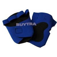 100% brand new Bicycle Sports durable No-slip soft Bike Gloves Half Finger Gloves