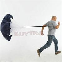 Brand new Fitness Speed Running Chute Resistance Training Parachute Training equipment