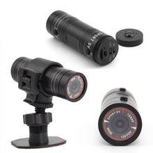 Discount Bicycle Mini DV Camcorder Full HD 1080P Helmet Outdoor Camera Waterproof Sport Video Photo Camera Bike