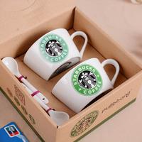 Fashion Starbucks cup / mug / ceramic cup sets