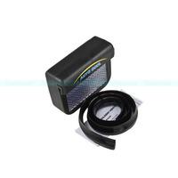 Free shipping Solar Sun Power Car Auto Air Vent Cool Fan Cooler Ventilation System Radiator
