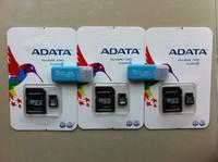 Free shipping Memory card Micro SD card 32G 64G Memory cards 16GB 32GB 64GB class 10 Microsd TF card Pen drive Flash + Adapter