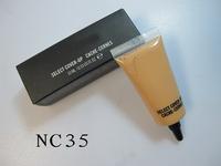 2014 hot sale CA31 makeup concealer,high quality face make up concealer free shipping