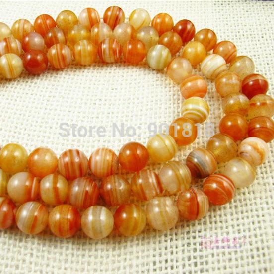 Xinyao jewelry 40 4 6 8 10 12 14 16 DIY F1487 natural agate beads agate beads fanxian classical hair jewelry hanfu costume accessory
