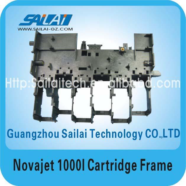 Hot sale!!!Encad Novajet 1000I carriage frame (single guide)(China (Mainland))