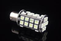LED Car lights 8w daytime running lights 1156  12-24V  white/ ice blue fashion epistar 24MIL chips free shipping