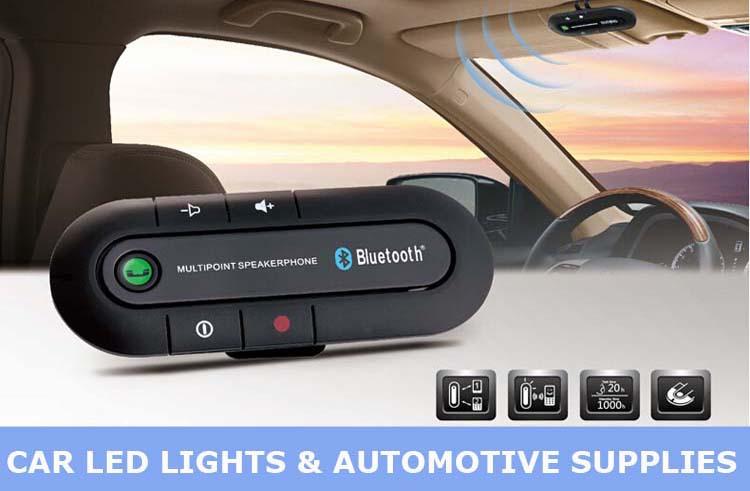 Bluetooth громкая связь в автомобиль