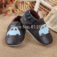 Retail 1 pair Baby shoes Soft Baby Girls boys shoes infant Toddler prewalder LittleSpring GLZ-X0051