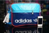 Few Quantity in Stock Famous Sport Brand Cross Body  Sports Gym Bag School Bags for Boy