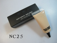 2014 hot sales M brand CA302 makeup concealer,high quality cosmetics face concealer free shipping