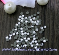 Free Shipping 10 Gross (1,440 Stones) Low Lead(Lead Free) Crystal SS16 (4mm) Korean Hot Fix Rhinestones
