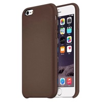 Best Quality Genuine Leather Case For iphone 6 Mobile Phone 4.7inch Cases 5 Colors