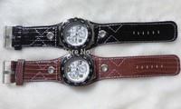 Drop shipping Drop shipping fashion design men's luxury brand logo watch quartz watch movement of military kids women