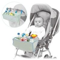 New Portable Baby Stroller Organizer Pram Front Hanging Pushchair Travel Bag
