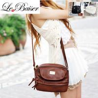Casual All-Match Tassel Zipper Women Handbag Women Messenger Bags Shoulder Bag 2014 New Free Shipping W2037
