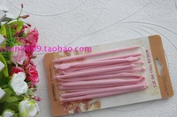 free shipping!Sugar cake tools mould 14 piece/ set sculpture tools pink  03044
