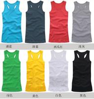 New Women Sport Tops Cotton Lulu Tank Top Women Active Top Fitness 10 Colors from M-XXXL
