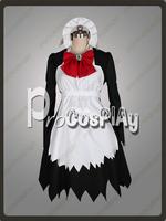 Hozuki no Reitetsu Maidservant Cosplay Costume