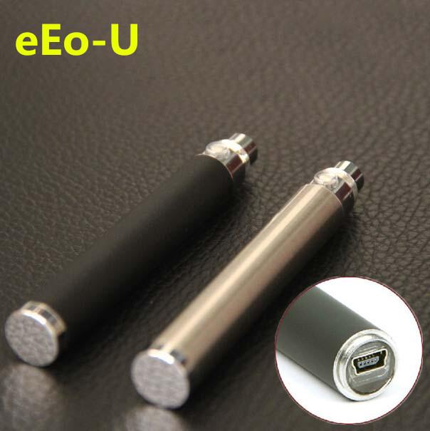 Эго у проходят через USB электронной сигареты эго аккумулятор электронной сигареты переменное напряжение аккумулятор эго зарядное устройство USB 900 / 1100 мАч электронной сигареты