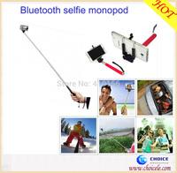 Telescopic handheld monopod selfie from manufacturers