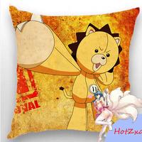 45X45 18INCH peach skin Anime Dakimakura pillow case -  Bleach086