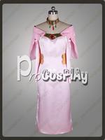 Tengen Toppa Gurren Lagann Nia Teppelin Cosplay Costume