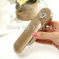 5set Refillable Atomizer Hydrating Nano Water Facial Spray Moisturizing Humidifier gold