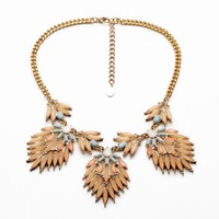 2014 Flower Choker Necklace  Design Jewelry Wholesaler  Nickel & Lead Free Design Jewelry Min $20(can mix)